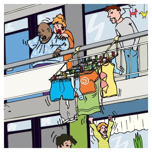 CartoonPortaal